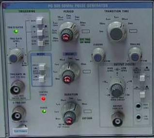 Tektronix TM500 TM5000 Power Modules 10  Manual Set